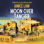 Moon Over Tangier by  Janice Law audiobook