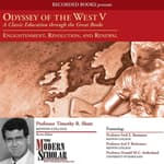 Odyssey of the West V by  Timothy B. Shutt audiobook
