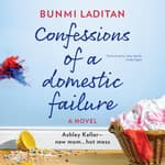 Confessions of a Domestic Failure by  Bunmi Laditan audiobook