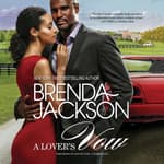 A Lover's Vow by  Brenda Jackson audiobook