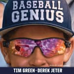 Baseball Genius by  Tim Green audiobook