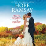 Here Comes the Bride by  Hope Ramsay audiobook