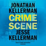 Crime Scene by  Jesse Kellerman audiobook
