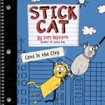 Stick Cat: Cats in the City by  Tom Watson audiobook