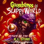 Attack of the Jack! by  R. L. Stine audiobook