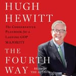 The Fourth Way by  Hugh Hewitt audiobook