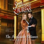 An Irresistible Alliance by  Stephanie Laurens audiobook