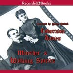 Murther & Walking Spirits by  Robertson Davies audiobook
