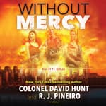 Without Mercy by  R. J. Pineiro audiobook