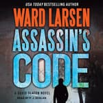 Assassin's Code by  Ward Larsen audiobook