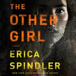 The Other Girl by  Erica Spindler audiobook