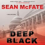 Deep Black by  Bret Witter audiobook