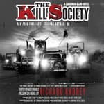 The Kill Society by  Richard Kadrey audiobook