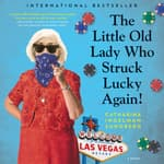 The Little Old Lady Who Struck Lucky Again! by  Catharina Ingelman-Sundberg audiobook
