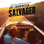 Salvaged by  Jay Crownover audiobook