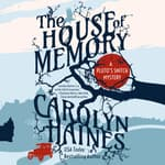 The House of Memory by  Carolyn Haines audiobook