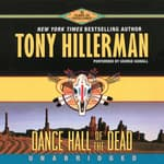 Dance Hall of the Dead by  Tony Hillerman audiobook