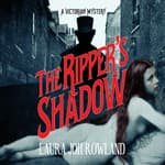 The Ripper's Shadow by  Laura Joh Rowland audiobook