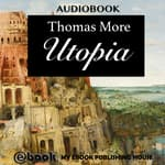 Utopia by  Sir Thomas More audiobook