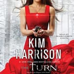 The Turn by  Kim Harrison audiobook