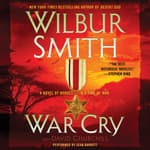 War Cry by  David Churchill audiobook