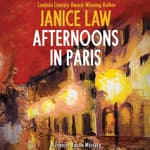 Afternoons in Paris by  Janice Law audiobook