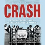 Crash by  Marc Favreau audiobook
