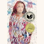 A Step From Heaven by  An Na audiobook
