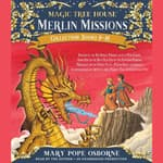 Merlin Missions Collection: Books 9-16 by  Mary Pope Osborne audiobook