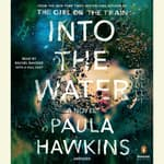 Into the Water by  Paula Hawkins audiobook