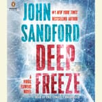 Deep Freeze by  John Sandford audiobook