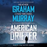 American Drifter by  Chad Michael Murray audiobook