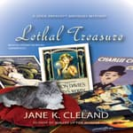 Lethal Treasure by  Jane K. Cleland audiobook