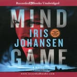 Mind Game by  Iris Johansen audiobook