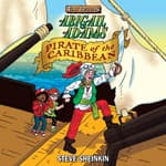 Abigail Adams, Pirate of the Caribbean by  Steve Sheinkin audiobook