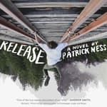 Release by  Patrick Ness audiobook