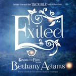 Exiled by  Bethany Adams audiobook