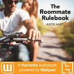 The Roommate Rulebook by  Katie Hart audiobook