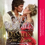 Daniel's True Desire by  Grace Burrowes audiobook
