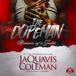 The Dopeman by  JaQuavis Coleman audiobook