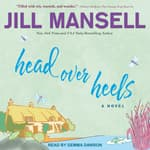 Head Over Heels by  Jill Mansell audiobook