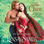 The Chase by  Lynsay Sands audiobook