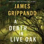 A Death in Live Oak by  James Grippando audiobook