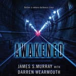 Awakened by  Darren Wearmouth audiobook