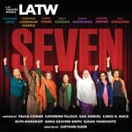 Seven by  Anna Deavere Smith audiobook