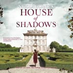House of Shadows by  Nicola Cornick audiobook