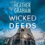 Wicked Deeds by  Heather Graham audiobook