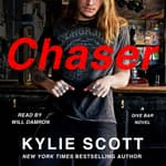 Chaser by  Kylie Scott audiobook