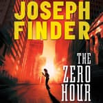 The Zero Hour by  Joseph Finder audiobook