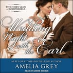 Wedding Night With the Earl by  Amelia Grey audiobook